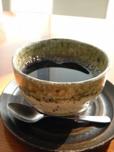 展望レストラン コーヒー