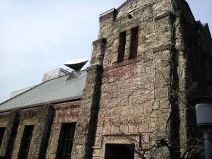 教会風建築
