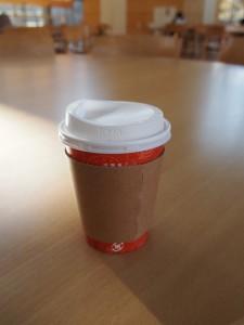 明治学院大学 カフェ コーヒー