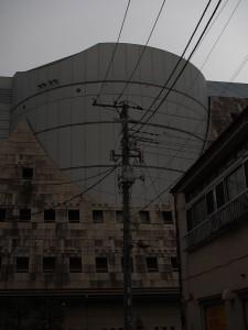 錦糸町の謎施設