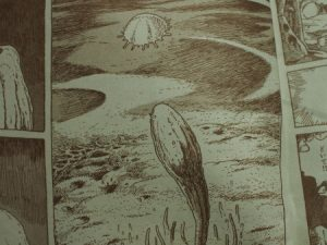 風の谷のナウシカ4巻P135参照