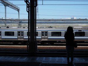 JR幕張本郷駅