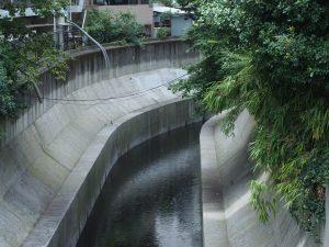 渋谷川 Ⅲ
