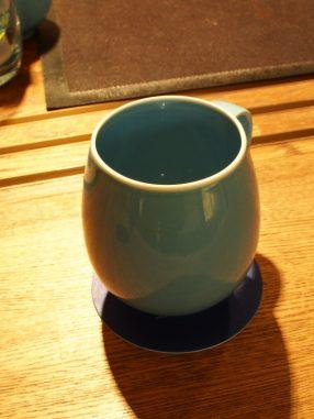 ラダーコーヒー 噂のワインカップ