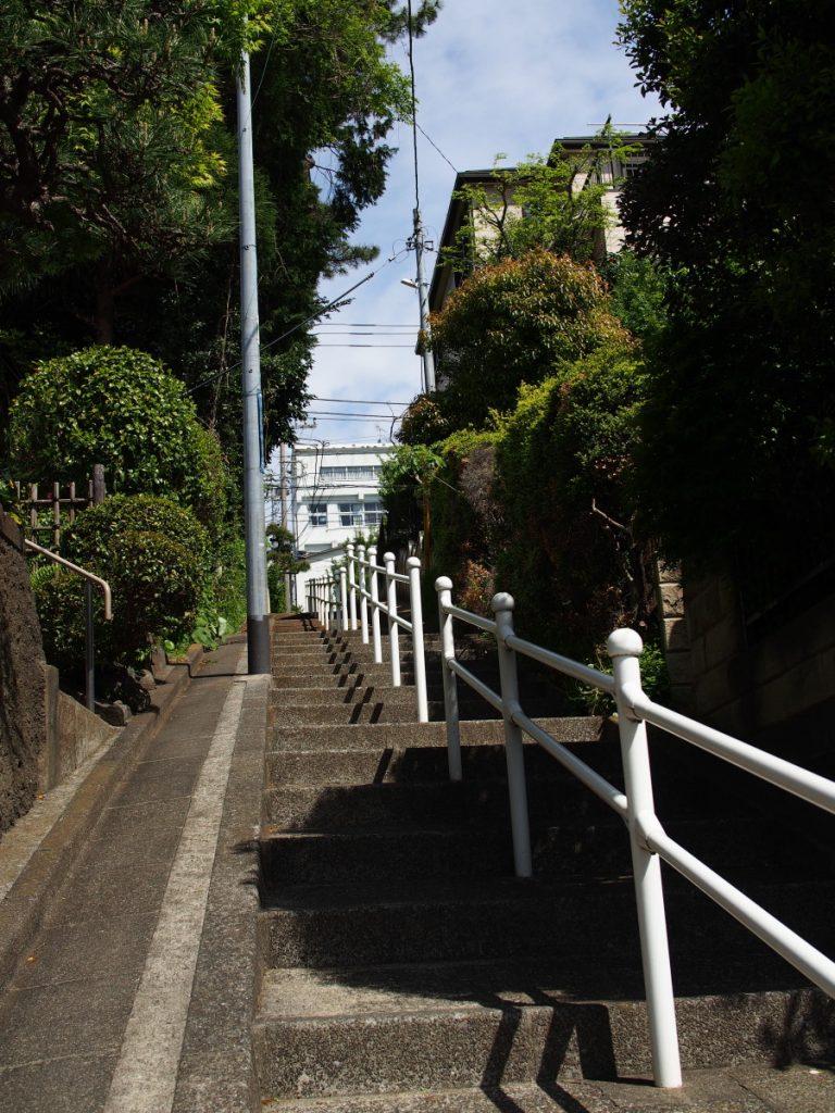 だんだん階段!!
