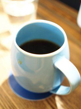 ひさびさ ラダーコーヒー