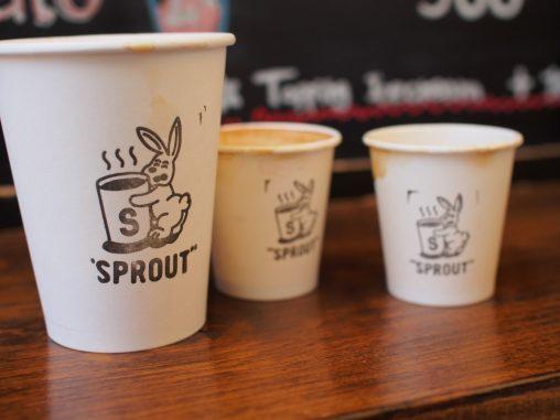 スプラウトコーヒー