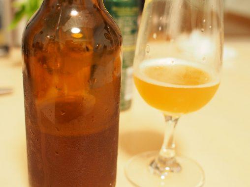 頂き物クラフトビール