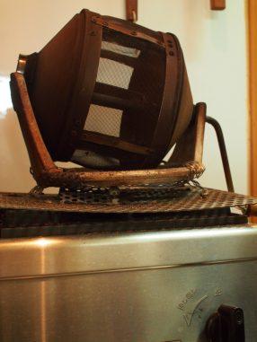 富士珈機製 焙煎機
