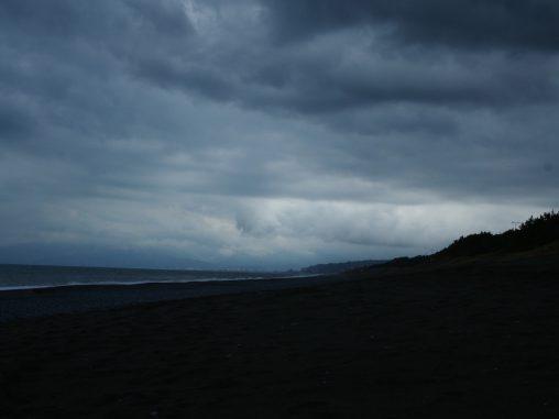 大磯 海岸