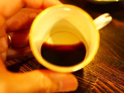 うず コーヒー
