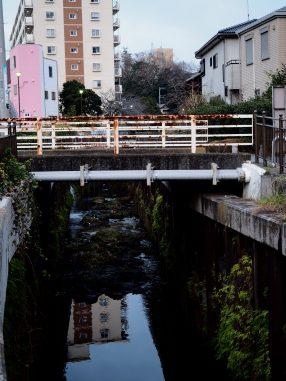 ナマエもない橋