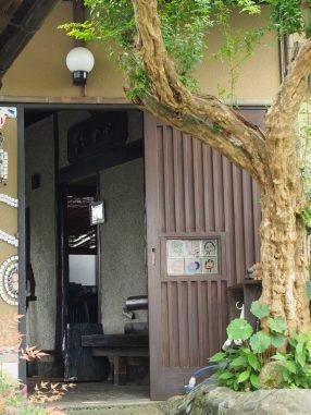 竹やぶ2020.7.13