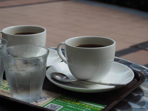 上島珈琲店 ブレンド