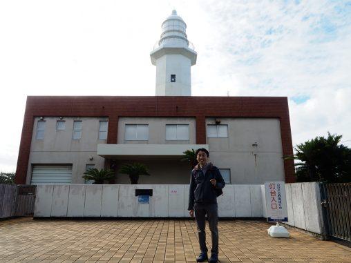 野島岬灯台