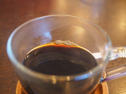 カリフォルニアスタイルキッチン コーヒー