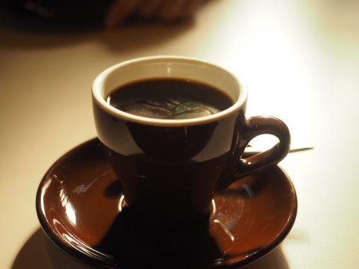 マツムシコーヒー モカ