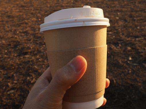 紅茶のテイクアウト