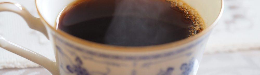 いつものカップ