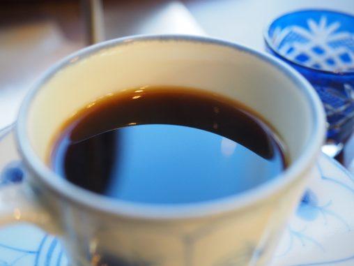 つむぎのコーヒー